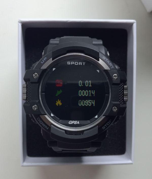 часы no 1 f7