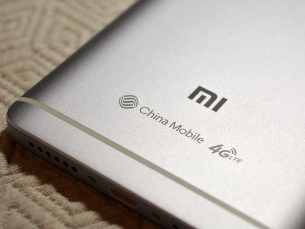 Отзыв на xiaomi redmi note