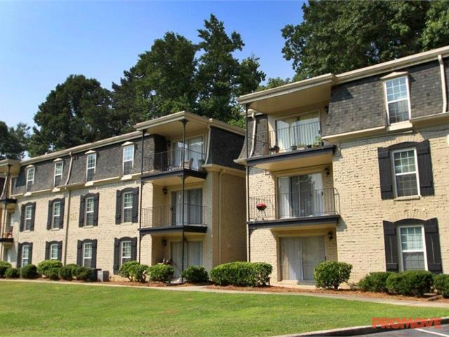 Reserve At Brookhaven Apartments North