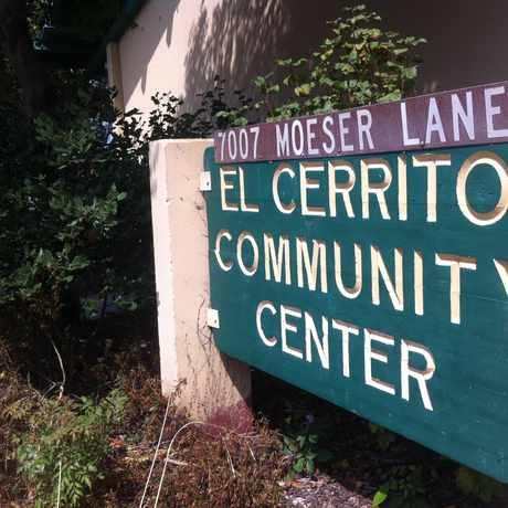 El Cerrito Community Cneter