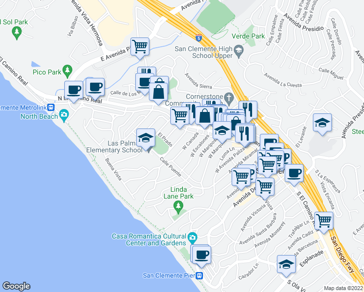 Grocery Stores Near My Location