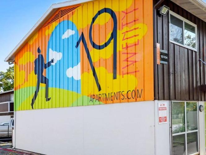 19twenty Apartments Photo 1