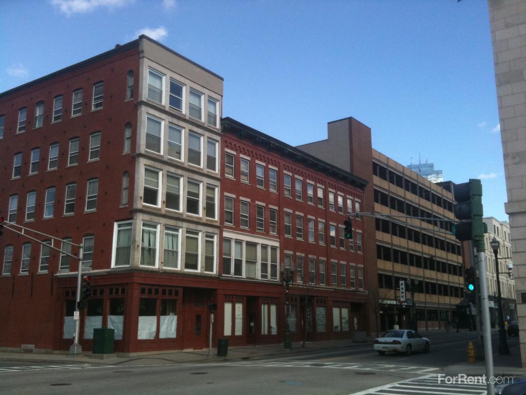 colton apartments, worcester ma - walk score