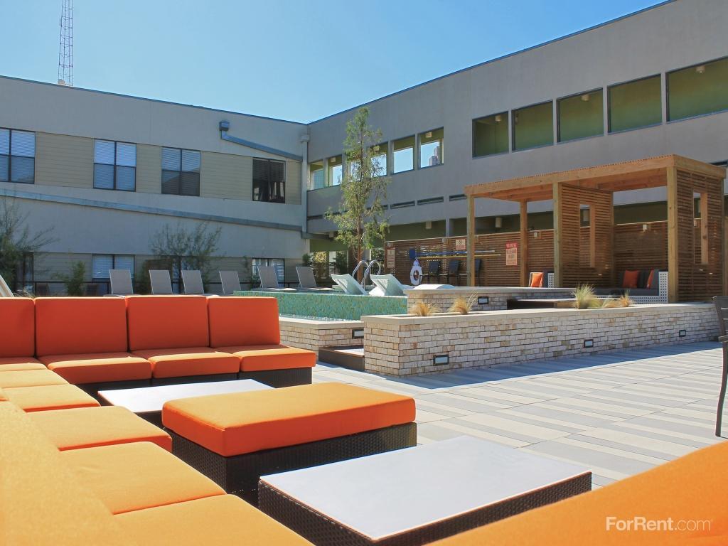Cadillac Lofts Apartments San Antonio Tx Walk Score