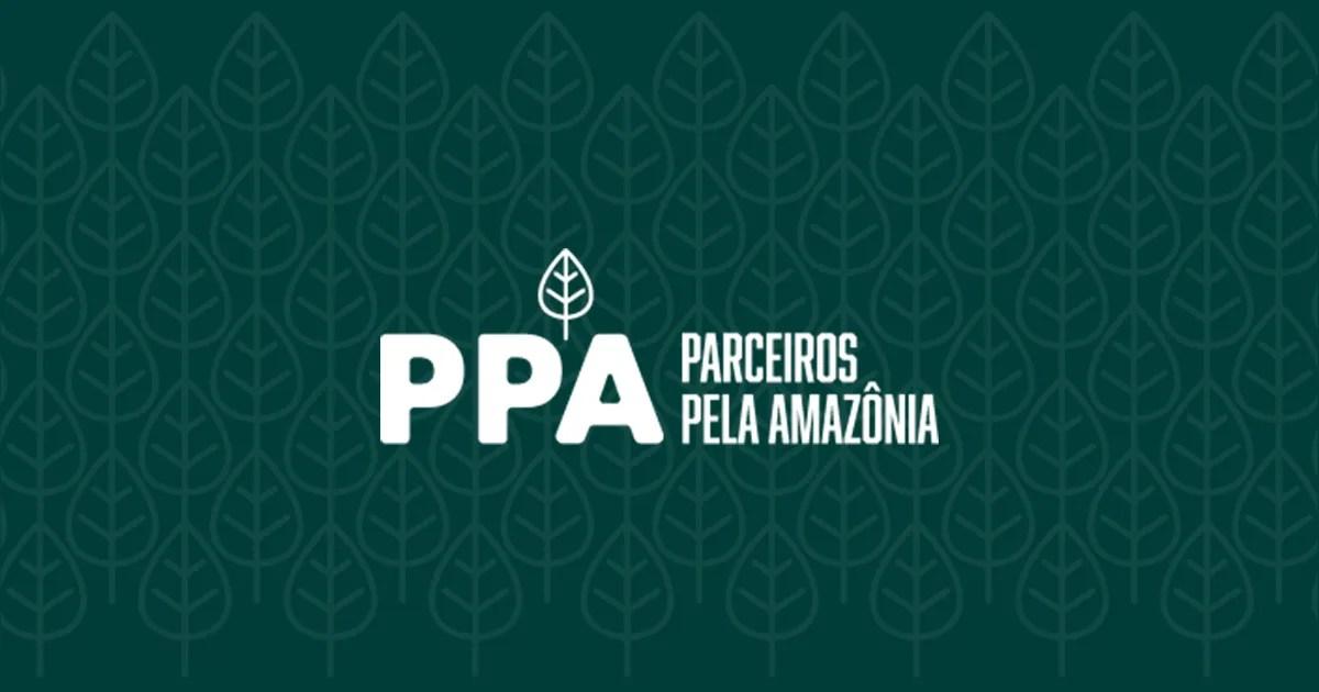 Plataforma Parceiros pela Amazônia