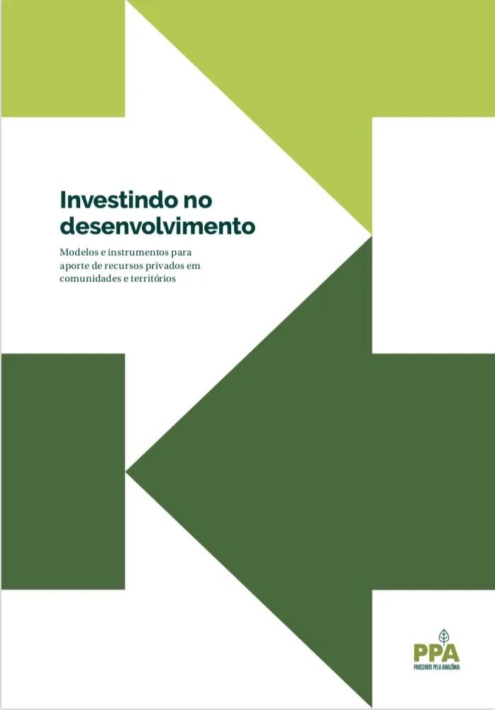 Investindo no desenvolvimento