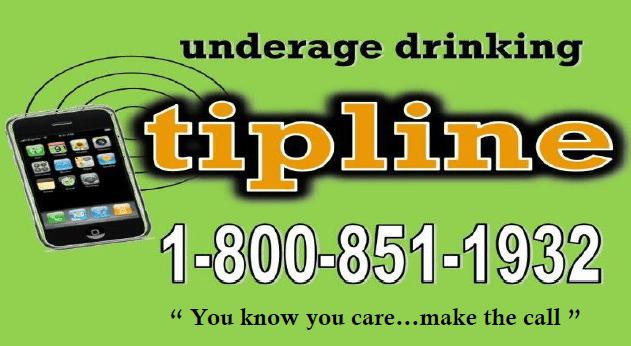 Tipline Logo