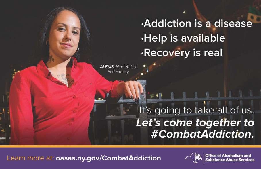 Combat.Addiction.Poster