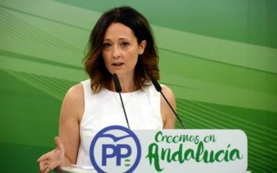 """Lozano: """"La reducción del IRPF del arroz muestra el compromiso del PP con el sector"""""""
