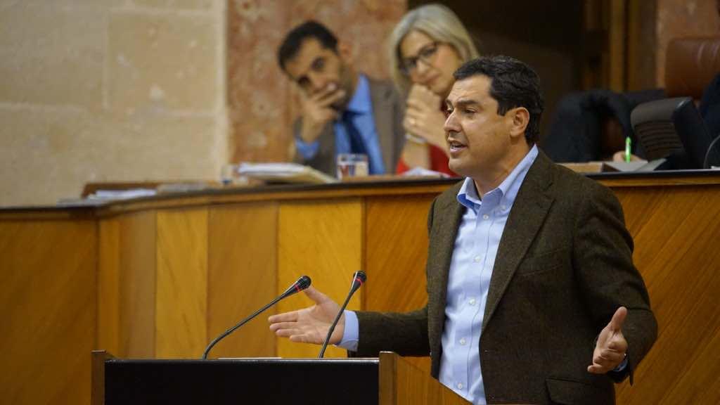 """Moreno: """"Hemos vivido el periodo más estéril de la democracia con  Díaz persiguiendo aspiraciones personales"""""""