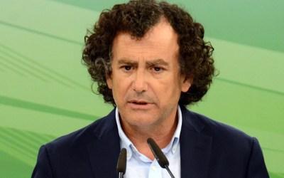 """El PP Andaluz celebra el """"rescate"""" del Gobierno de España a la Junta para construir 31 depuradoras"""