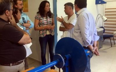 """Loles López: """"Díaz ha convertido el consejo de gobierno de la Junta en una agencia de colocación VIP"""""""