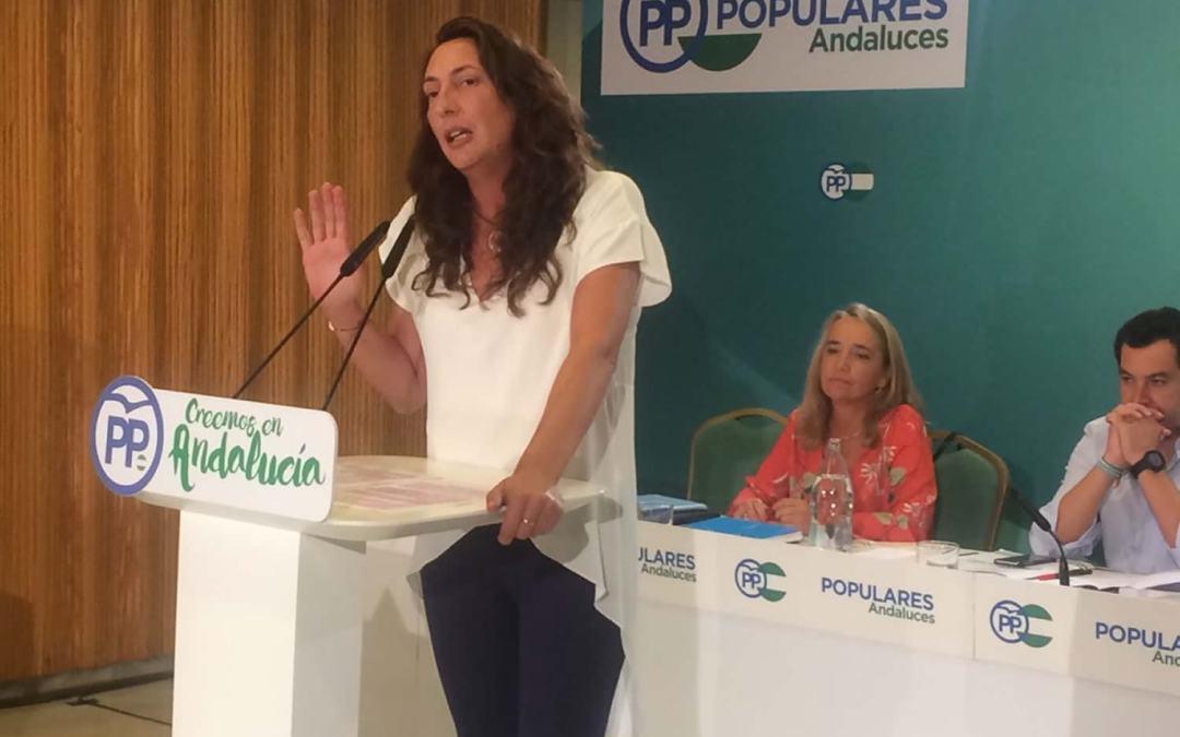 """López: """"Cs se conforma con las migajas del Impuesto de Sucesiones y Donaciones que le ofrece Díaz"""""""