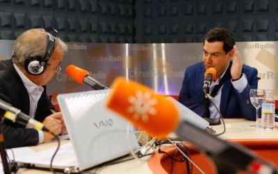 Moreno propone un mínimo exento en el Impuesto de Sucesiones y Donaciones para nietos y sobrinos