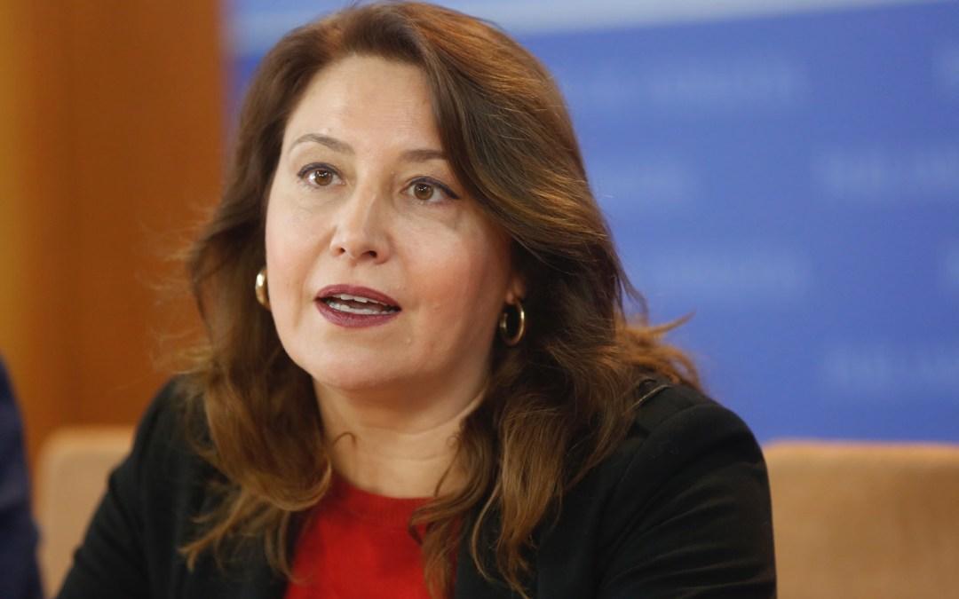 """Crespo: """"Susana Díaz ha dejado de invertir 9.000 millones que habrían impulsado más de 300.000 empleos"""""""