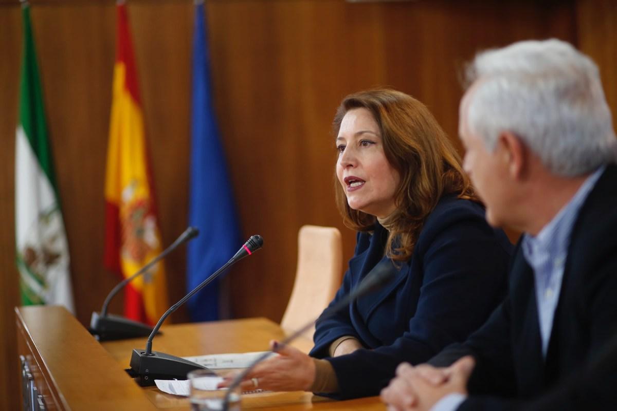 Crespo pide dejar a un lado la imposición y trabajar por alcanzar un consenso en financiación