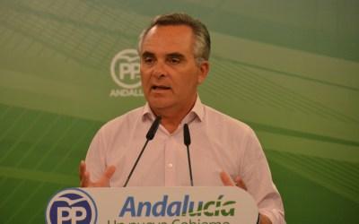 El PP cree que Díaz ha confirmado el adelanto electoral en Mairena del Aljarafe (Sevilla)