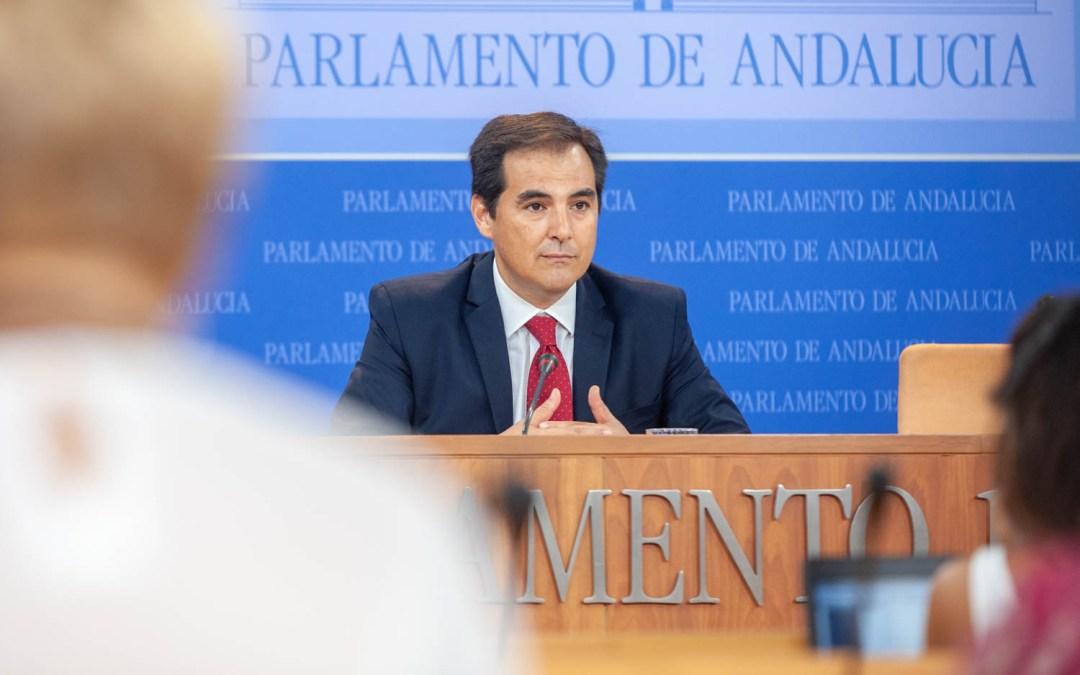 Nieto anuncia que se aprobarán siete enmiendas más de la oposición para zonas desfavorecidas, rurales y mujeres