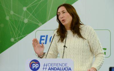 """López: """"El gobierno de Juanma Moreno ha terminado con la corrupción institucionalizada del PSOE"""""""