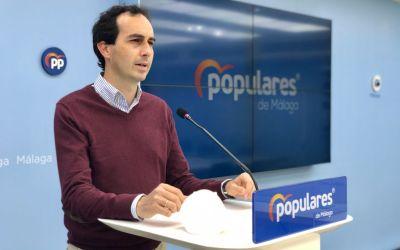 """El PP Andaluz aboga por un pacto por la educación frente a la Ley Celaá, """"impuesta sin consenso"""" y que """"recorta libertades"""""""