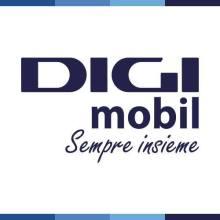 Reincarcare DIGI Mobil Italia