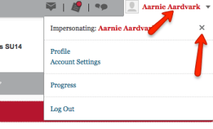 Exiting Aarnie