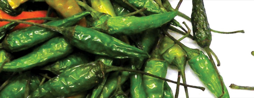 Innovation, Peppers Left Side PPC Flexible Packaging