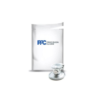 Cleanroom Packaging Precision Clean-Tear