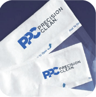 PPC Precision Clean Header Pouch