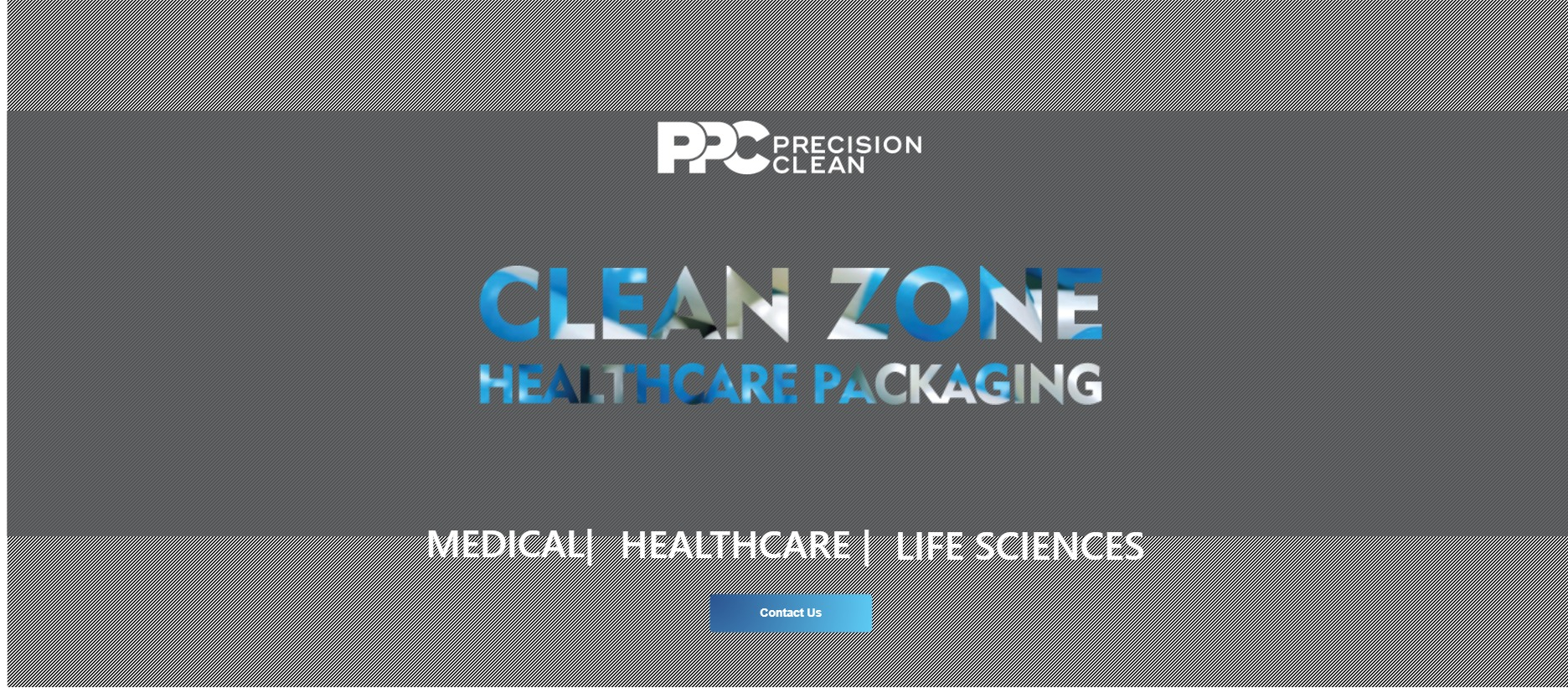 clean zone healthcare packaging medical healthcare life sciences contact us