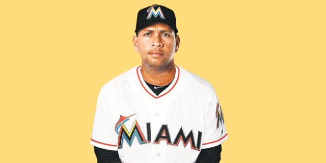 Alex Rodriguez: 15 Things You Didn't Know (Part 1)