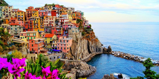 Italy Facts: 15 Things You Didn't Know (Part 1)