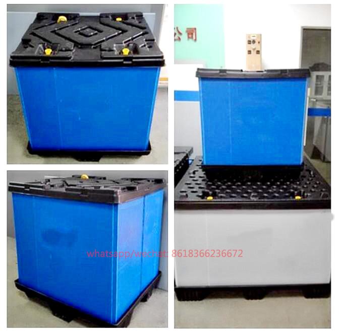 pp box welding machine