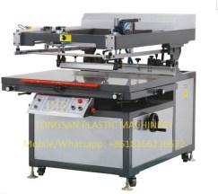 PP hollow corrugated sheet printing machine