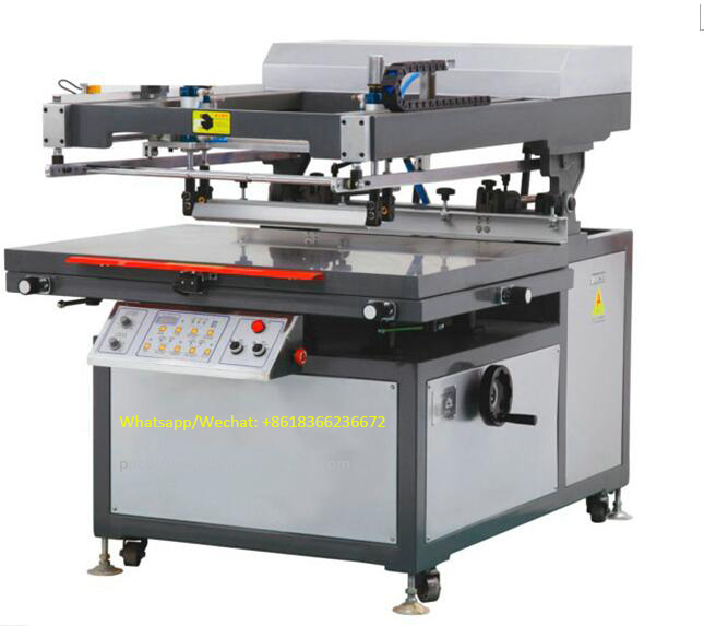 PP Corrugated Sheet Printing Machine