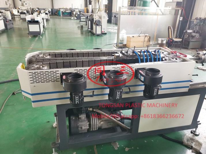 machine de fabrication de Gaine électrique