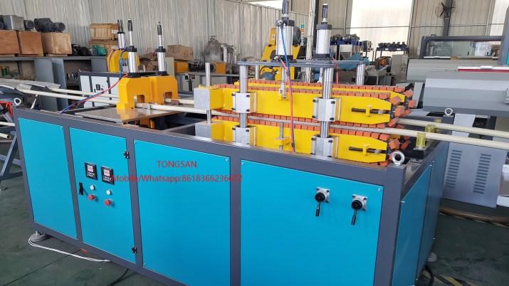 PP corner profile production line
