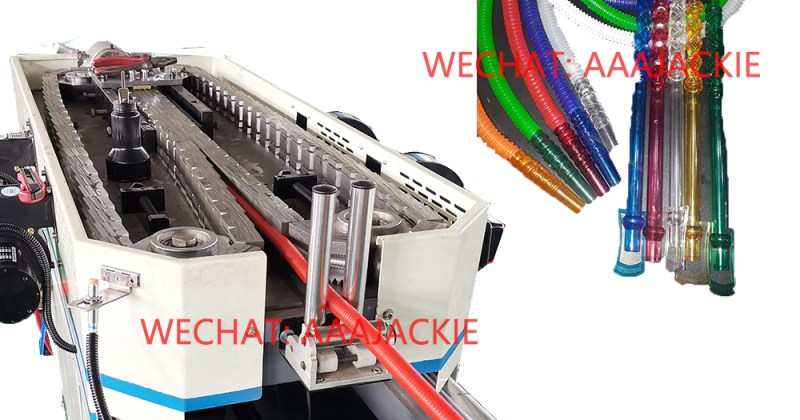 shisha hookah pipe making machine