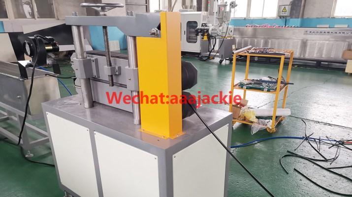 PVC rubber seal production line