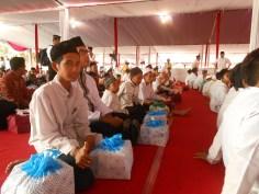 Buka puasa bersama Panglima TNI di Makodam V Brawijaya