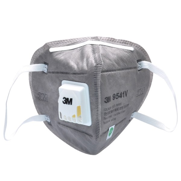 3M 9541V Respirator