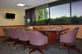 Nashville Board Room for rent hourly or daily