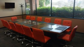 Nashville Meeting Space Board Room for Rent