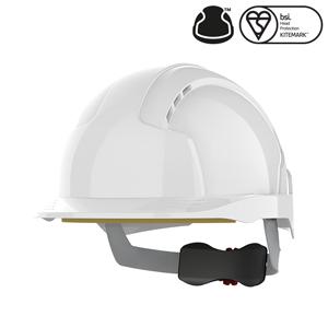 EVOLite Wheel Ratchet Safety Helmet