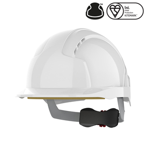 EVOLite Wheel Ratchet Safety Helmet