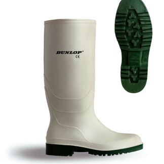 Dunlop Pricemastor wellington boot