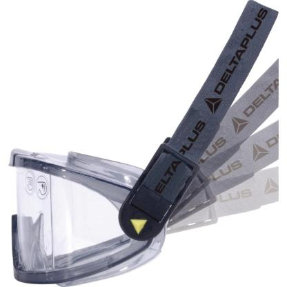 GALERAS clear polycarbonate safety goggles