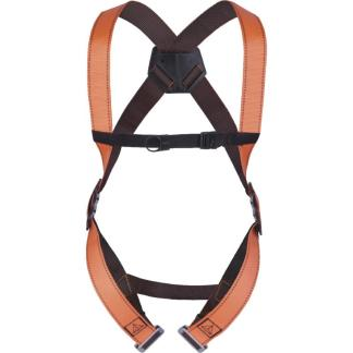 HAR11 Fall Arrest Full Body Harness with Rear Anchorage