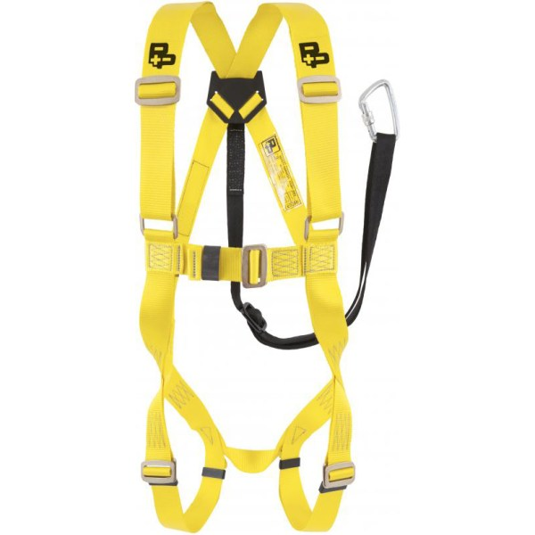 Work Platform Safety Harness 90158MK4 MEWP