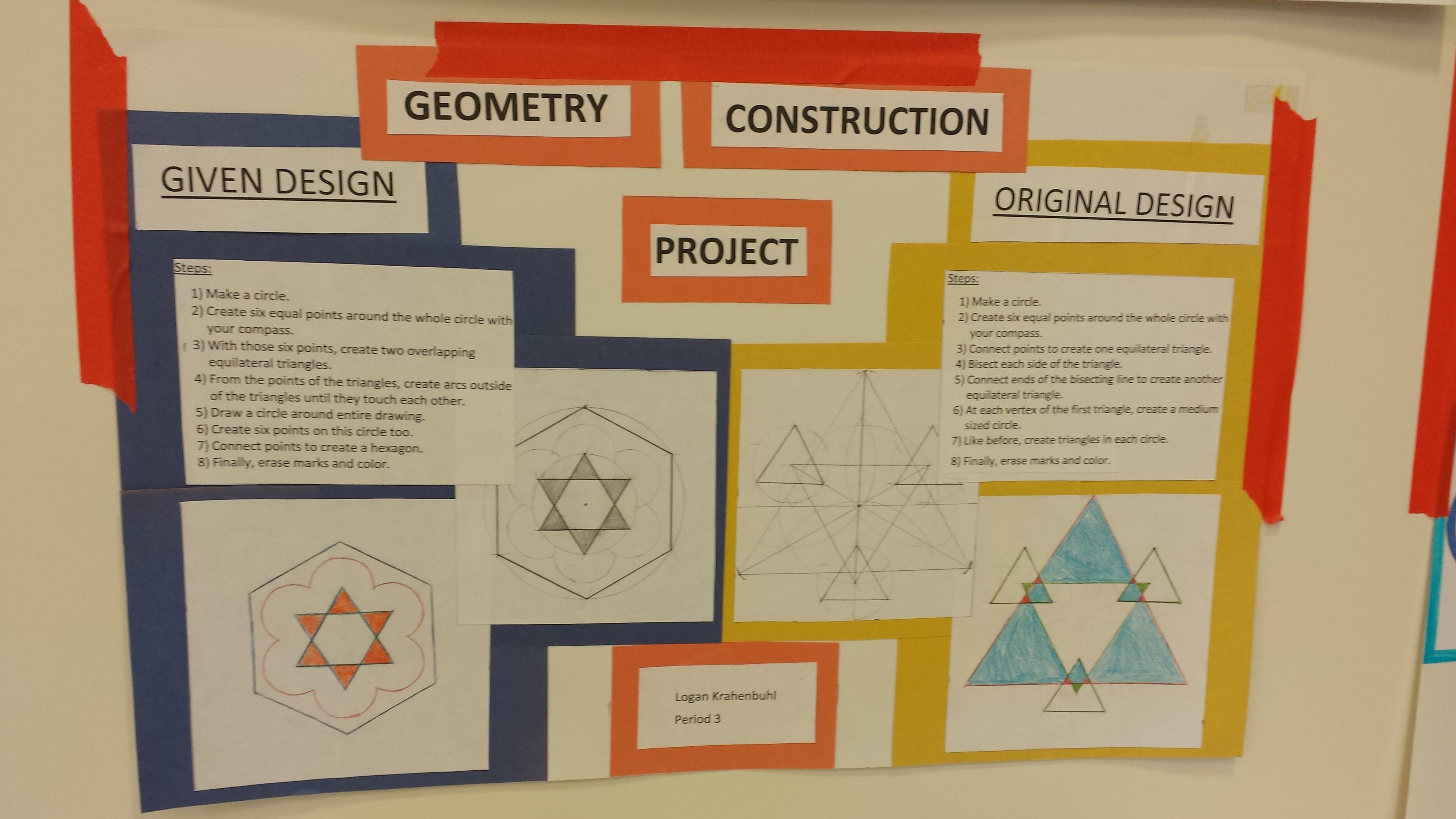 Quadrilateral Worksheet High School